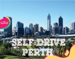 Self-drives Australie